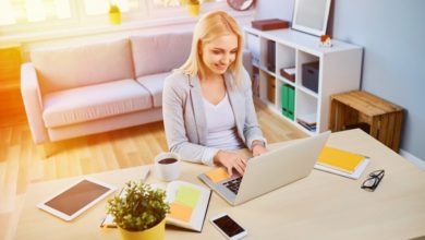 Photo of 5 Thing to remember When Beginning Your Personal Home-based Business