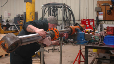 Photo of Do you Need Hydraulic Cylinder Repair?