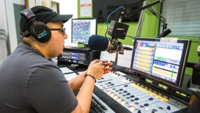 Photo of Joining The Radio Broadcasting Industry: Check Your Options!