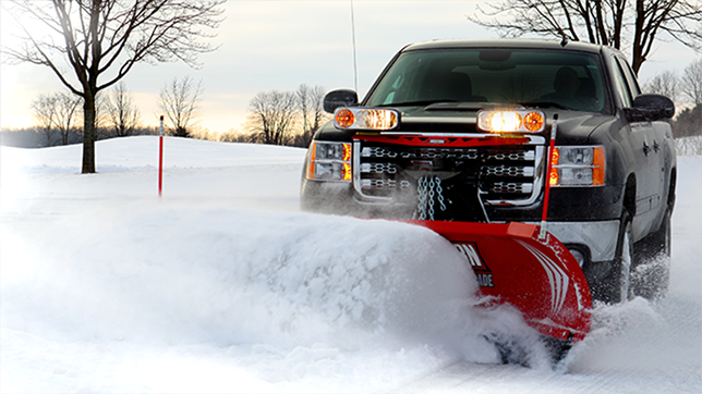 Photo of What Are The Best Practices For Residential Plowing – Few Tips