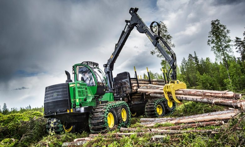 Photo of All You Want To Know About Forestry Equipment