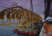 Photo of The Benefits of Plant Hire for an Offshore Project