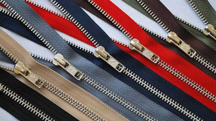 Photo of Meet the Most of YKK Zipper Solutions for an Affordable Price