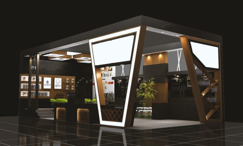 Photo of What makes Black Mrkt the Best in Exhibition Booth Designing Needs