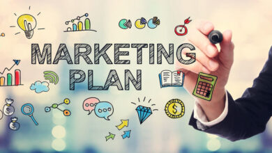 Photo of A Simple Marketing Plan For Your Small Business