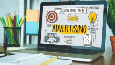 Photo of Online Paid Advertising Methods