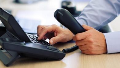 Photo of Getting Small Business Phone Service Advantage
